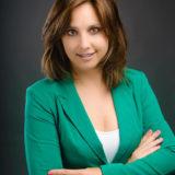 Portret biznesowy do cv, linkedin i na portale społecznościowe